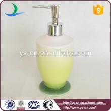 Bomba de loción de mano dispensador botella para ducha YSb50010-01-ld