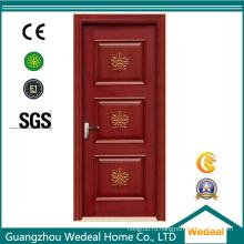 Проект поставки фабрики архитектурных деревянных дверей