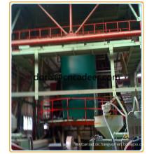 2mm hochwertige HDPE Geomembrane für Foundations