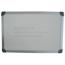 Pizarra de escritura de cerámica / porcelana magnética con marco de aluminio (BSPCG-A)
