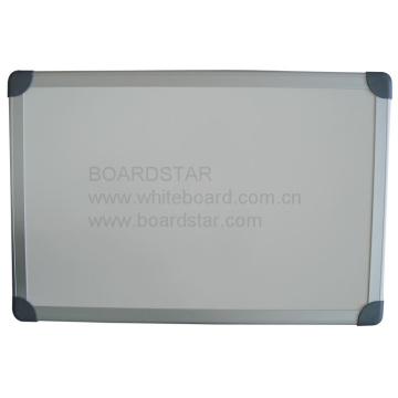 Deluxe Porcelain/Enameled Whiteboard/White Board (BSPBG-H)