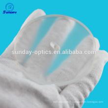 Rétroviseurs optiques diélectriques