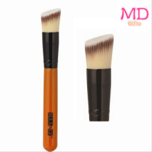 Single Synthetic Hair Cosmetic Face Brush (TOOL-160)