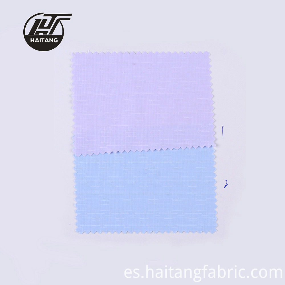 Polyester Fabric Multicolor Fabric