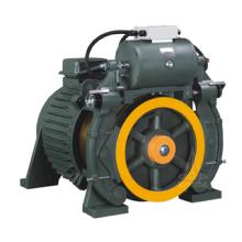 Синхронный бесщеточный станок с постоянными магнитами для лифтов (серия WTYF250)