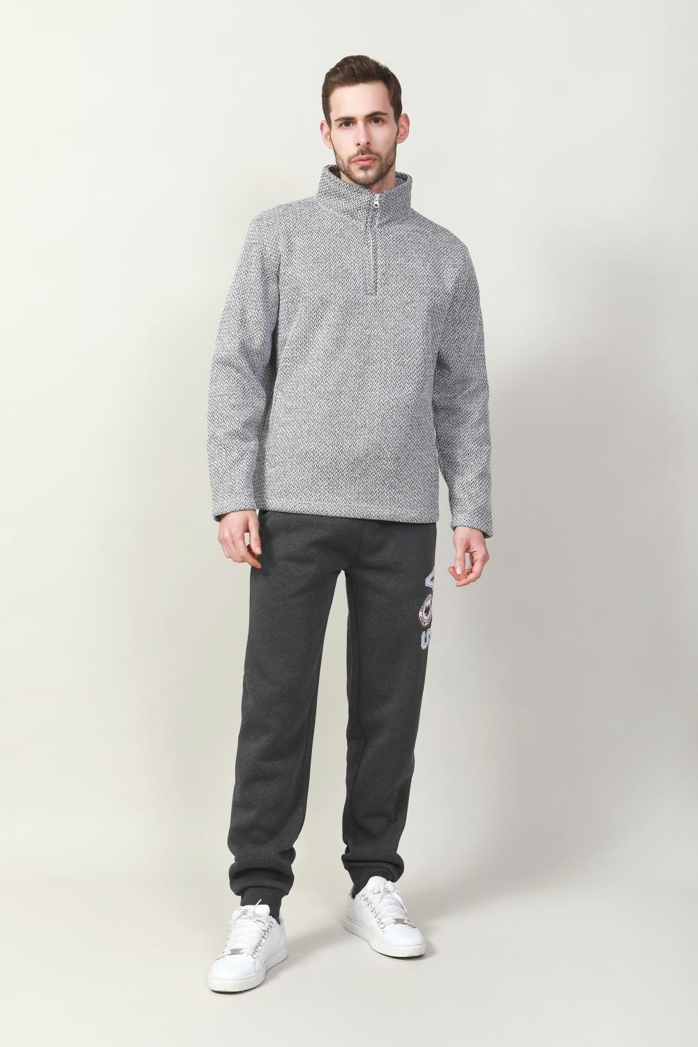 Men's KINT BONED PULLOVER JACKET