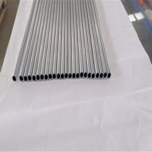 6063 T5 T6 L450mm Анодированная круглая труба