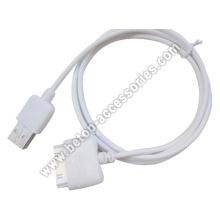 iPad iPhone iPod câble de données USB