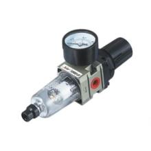 ESP neumático Serie AW Filtro con regulador de presión