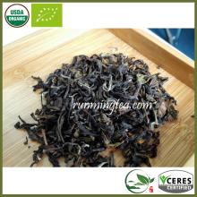 Certifié organique Oolong Formosa