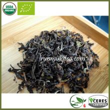 Organic Certified Oolong Formosa
