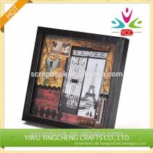 Kunst und Handwerk Lieferanten Rahmen aus Holz Gestell