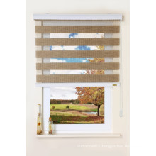2015 wholesale day and night roller blind zebra blinds