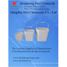 Water Hardness Calcium Chloride for Sale