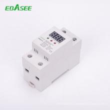 Electric under voltage protector regulator voltage stabilizer