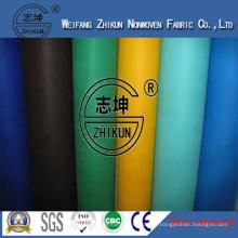 100% Polypropylene PP Non Woven Fabric in Cross Design