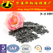Good performance polishing media brown corundum abrasive 325 mesh