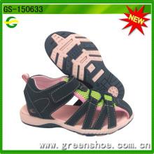 Новые спортивные сандалии для детей в Китае (GS-150633)
