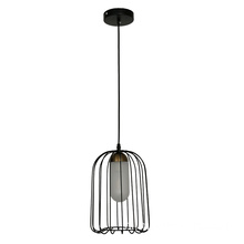 Interieur decoratieve metalen moderne hanglamp