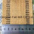 Correa del yute de los 9cm Wide -dos colores
