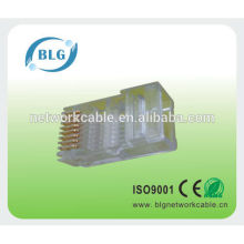 Разъем UTP RJ45 для сетевого кабеля
