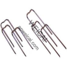 Bright Steel Mossing Pegs, German Pins