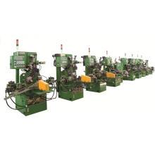 Linha de produção de torneamento de acabamento de anel de rolamento externo