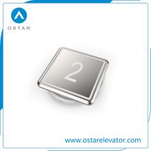 Квадратный/ круглый/ овальный Лифт сенсорная кнопка для кс и Лоп (OS43)