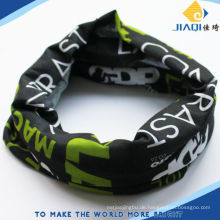 2015 heiße Tube Schal multifunktionale nahtlose Kopfbedeckung