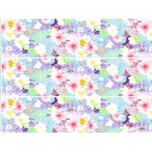 Printed 100% cotton pigment fabric for home textile