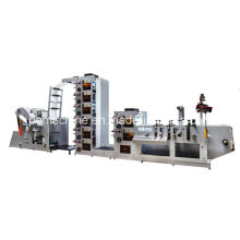 Flexographic Label Printing Machine (Logistics label)