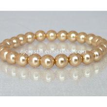 Bracelet en cristal de perles de cristal de haute qualité en gros