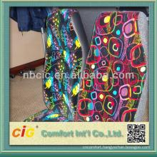 Hot Fashion Jacquard Bonding But Seat Fabrics