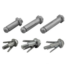 M12 Hexagon Head Anchor Bolt Length 80mm