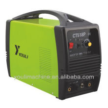 portable 3 in 1 Inveter mma tig cut welding machine CT518P