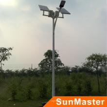 Farola LED solar (STL02-30W)