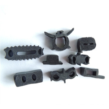 OEM Service Rubber Extrusion Seal Strips
