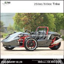 Novo modelo de motocicleta Trike para adultos