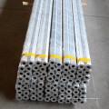Tubo de liga de alumínio para quadro de bicicleta