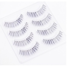 Faux Cils False Eyelashes olho grande artefato