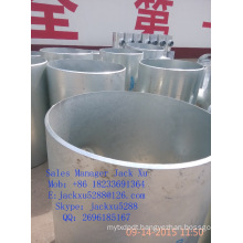 CuSn6,CuSn8 Material and Flange,Sleeve,Thrust Washer,Customized,Slide Plate,Washer,Sleeve Flange Type BPW Bushing