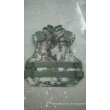 Kugelsichere Weste Polizei Kugelsichere Weste Kugelsichere Körperpanzer (HY-BA018)