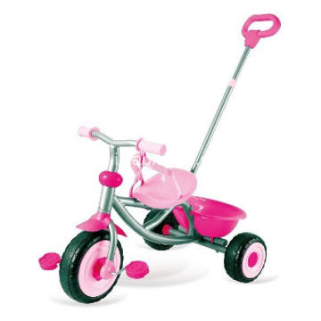 Logo Customized Child Tricycle