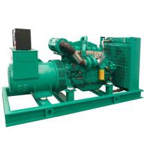 Googol 6 cilindros en línea del motor 200kW 250kVA generador diesel para la venta