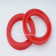 Un Seals for Injection Moulding Machines