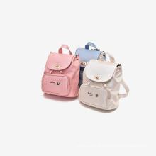 Meninas one piece Moda lazer crianças mochila sacos de escola multi-color bonito sacos de escola para crianças mochila escolar enlish