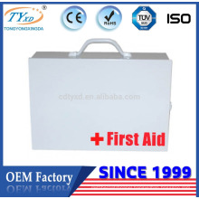 Metal Medical First Aid Cabinet