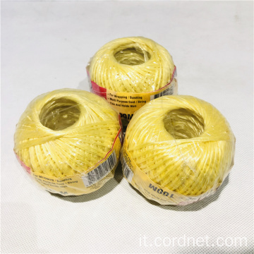 Twist Line polivalente giallo 1mm