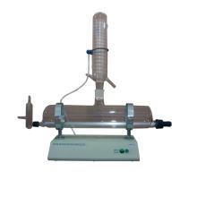 Destilador de agua pura de laboratorio de alta calidad