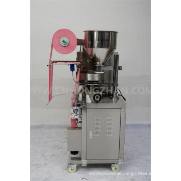 Automatische hohe Tempo Coffee Bean Verpackungsmaschine (4 Seite Abdichtung)